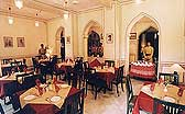Restaurant at Rohet Garh, Jodhpur
