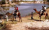 Camel Safari at Rohet Garh, Jodhpur